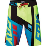 Fox Racing Divizion Board Shorts