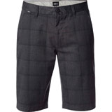 Fox Racing Essex Plaid Shorts