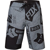 Fox Racing Union Board Shorts