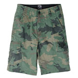 Fox Racing Youth Slambozo Cargo Shorts 2016