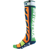 Fox Racing FRI Divizion Thin Socks