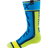 Fox Racing FRI MX Divizion Youth Socks