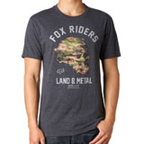 Fox Racing Barn Burner Premium T-Shirt