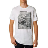 Fox Racing Cycle Minded Premium T-Shirt