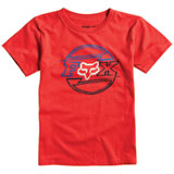 Fox Racing Drawback Kids T-Shirt