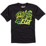 Fox Racing Youth Mr. Speed T-Shirt