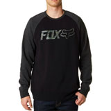 Fox Racing Wreckz Crew Sweatshirt