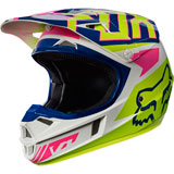 Fox Racing Youth V1 Falcon Helmet