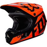 Fox Racing Youth V1 Race Helmet 2017