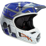 Fox Racing V1 Star Wars R2-D2 LE Youth Helmet
