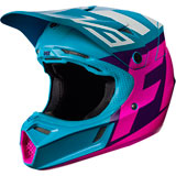 Fox Racing Youth V3 Creo MIPS Helmet Teal