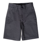 Fox Racing Essex Pinstripe Youth Shorts
