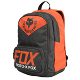 Fox Racing Lock Up Backpack