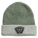 Fox Racing Sno Cat Roll Beanie