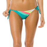 Fox Racing Women's Creo Side Tie Bikini Bottom