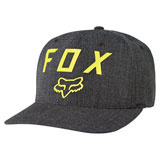 Fox Racing Number 2 Flex Fit Hat 2017