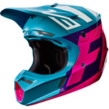 Fox Racing V3 Creo Helmet