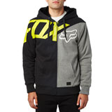 Fox Racing Alchemy Sasquatch Zip-Up Hooded Sweatshirt