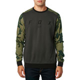 Fox Racing District Crew Sweatshirt