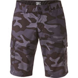 Fox Racing Slambozo Tech Camo Shorts