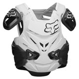 Fox Racing Airframe Pro Jacket CE Black/White