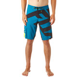 Fox Racing Dive Closed Circuit Board Shorts