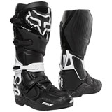 Fox Racing Instinct Boots Black/White
