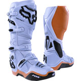 Fox Racing Instinct Boots 2018 Light Grey