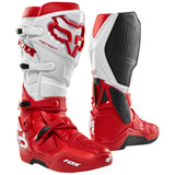 Fox Racing Instinct Boots Red