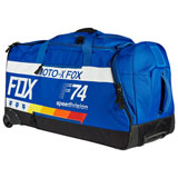 Fox Racing Shuttle Draftr Roller Gear Bag