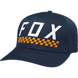 Fox Racing Check Yo Self Flex Fit Hat