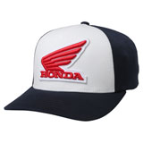 Fox Racing Honda Flex Fit Hat 2018