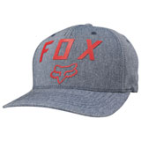 Fox Racing Number 2 Flex Fit Hat