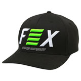 Fox Racing Pro Circuit Flex Fit Hat