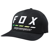 Fox Racing Pro Circuit Draftr Flex Fit Hat