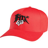 Fox Racing Next Century Flex Fit Hat