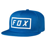 Fox Racing Fumed Snapback Hat