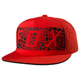 Fox Racing Grav Snapback Hat