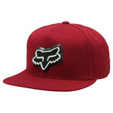 Fox Racing Ingratiate Snapback Hat