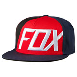 Fox Racing Inverter Snapback Hat