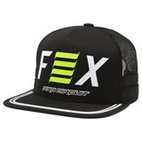 Fox Racing Pro Circuit Snapback Hat 2018
