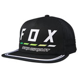Fox Racing Pro Circuit Draftr Snapback Hat