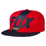 Fox Racing Scalene Snapback Hat