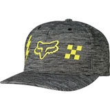 Fox Racing Striker Check Flex Fit Hat