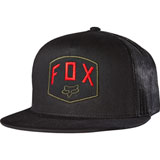 Fox Racing Web Exclusive Snapback Hat