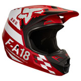 Fox Racing V1 Sayak Helmet