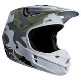 Fox Racing Youth V1 SD SE Helmet