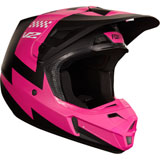 Fox Racing V2 Mastar Helmet Black