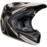 Fox Racing V3 Kustm MIPS Helmet Grey