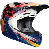 Fox Racing V3 Kustm MIPS Helmet